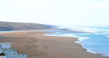 Moulay Bousselham